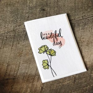 Hello Autumn Stampin' Up!