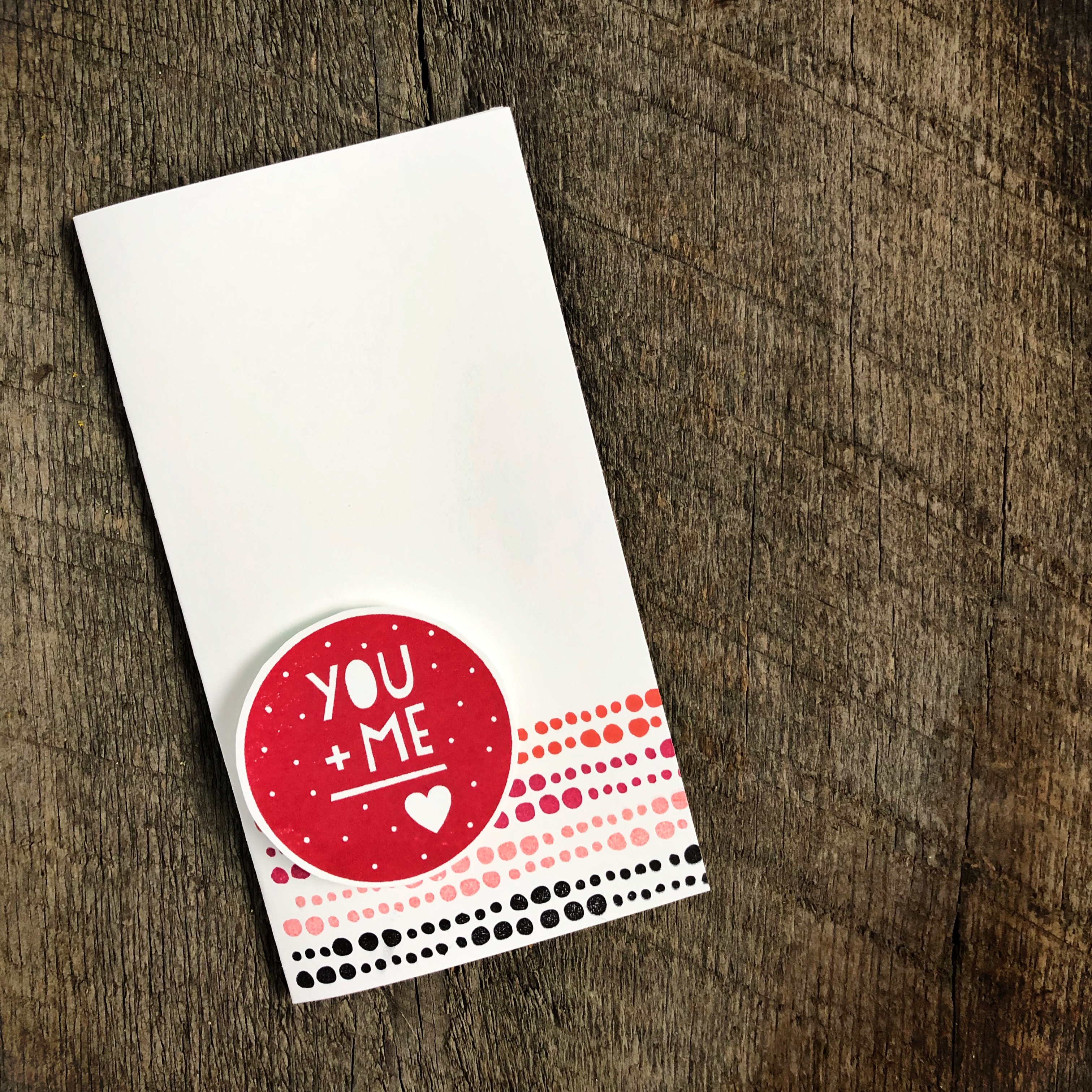 PDX Paperie [Stampin' Up!]